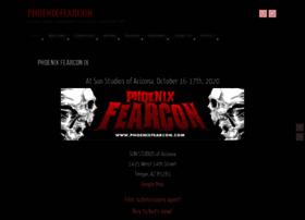 phxfearfilmfestival.com