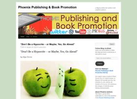 phxpublishingandbookpromotion.wordpress.com
