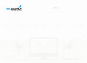 phxsolution.com