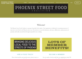 phxstreetfood.org