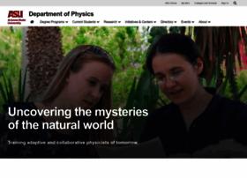 phy.asu.edu