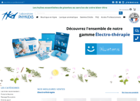 phykidis.fr