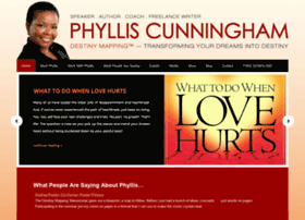 phylliscunningham.com