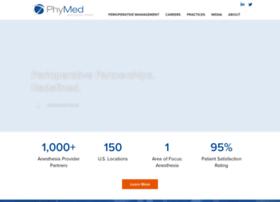 phymed.com