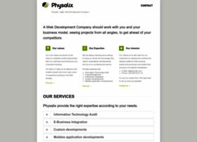 physalix.com