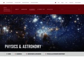 physastro.owu.edu