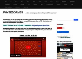 physedgames.com