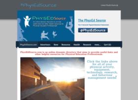 physedsource.com