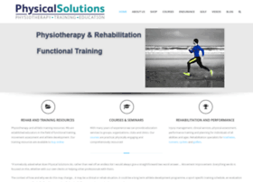 physical-solutions.co.uk