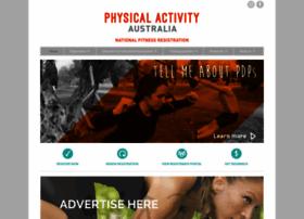 physicalactivityaustralia.org.au