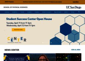 physicalsciences.ucsd.edu
