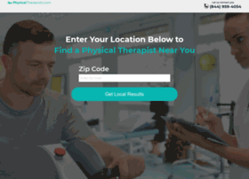 physicaltherapists.com