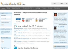 physician-assistant-ed.com