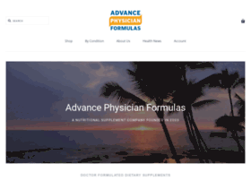 physicianformulas.com
