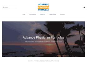 physicianformulas.com