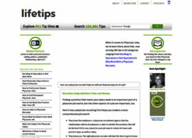 physicianjobs.lifetips.com