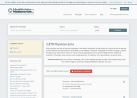 physicianjobsnationwide.com