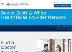 physicians.healthtexas.com