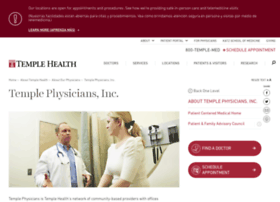 physicians.templehealth.org