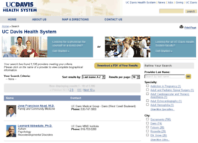 physicians.ucdavis.edu