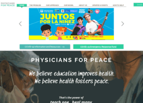 physiciansforpeace.org