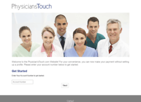 physicianstouch.com