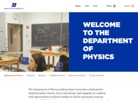 physics.boisestate.edu