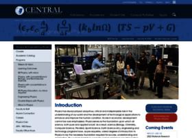 physics.ccsu.edu
