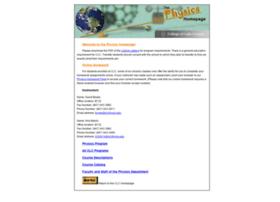physics.clcillinois.edu