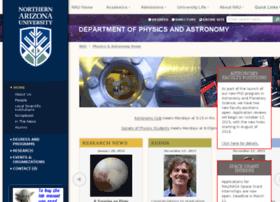 physics.nau.edu