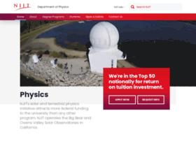 physics.njit.edu