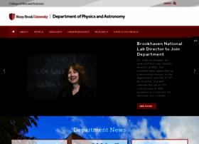 physics.sunysb.edu