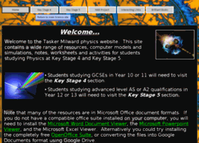 physics.taskermilward.org.uk
