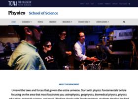physics.tcnj.edu