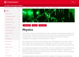 physics.uc.edu