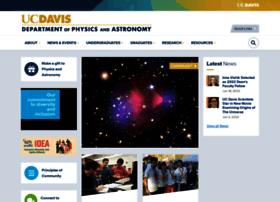 physics.ucdavis.edu