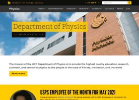physics.ucf.edu