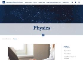 physics.unr.edu