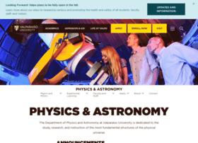 physics.valpo.edu