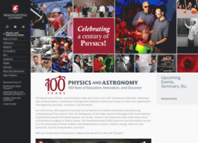 physics.wsu.edu