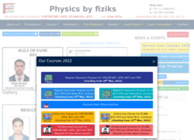 physicsbyfiziks.com