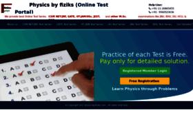 physicsbyfiziks.org