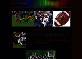 physicsinfootball.weebly.com