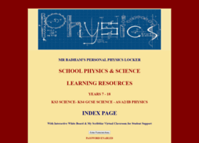 physicslocker.com