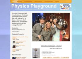 physicsplayground.com