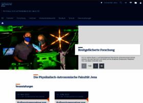 physik.uni-jena.de