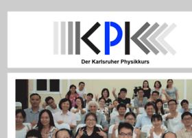 physikdidaktik.uni-karlsruhe.de