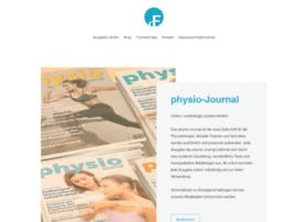 physio-journal.de