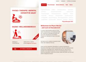 physio-werntal.de