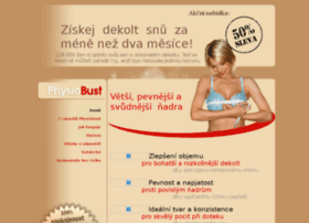 physiobust.cz